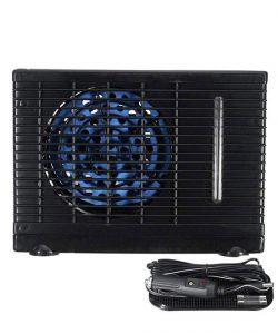 Aire acondicionado portátil para coches