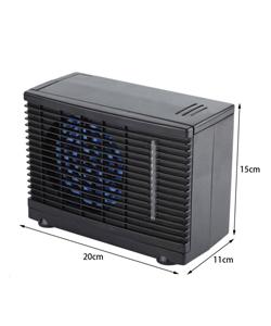 Aire acondicionado portátil 12V